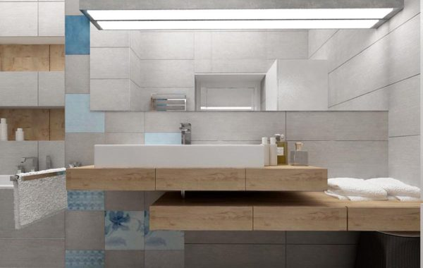 Koupelna / Bathroom Design